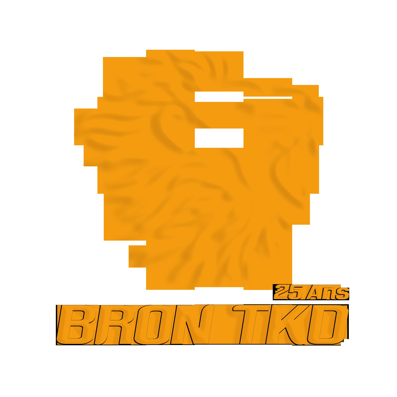 Logo Bron Taekwondo